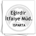 egirdir-itf