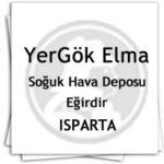 yergok-elma